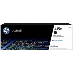 HP 415X Black LaserJet Toner Cartridge pre M454, M479, 7 500 str. W2030X