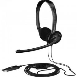 SENNHEISER PC 8 USB black 504197