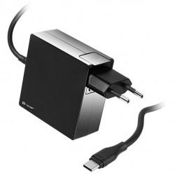 TRACER Adaptér pre notebooky 65W USB-C SMART TRAAKN46428
