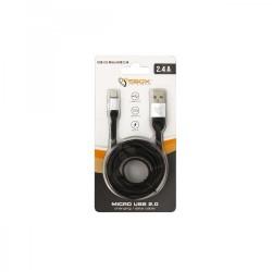 SBOX USB-C-2,4A, Micro USB/USB 2.0 USB-MICRO-2,4A