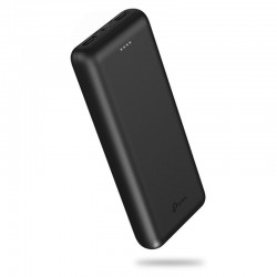 TP-LINK TL-PB20000, Powerbanka 20000 mAh black