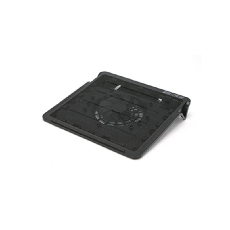 """Zalman chladič pre notebook do 16"""", 14cm fan, čierny ZM-NC2"""