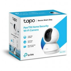 TP-link Tapo C200, Pan/Tilt Home Security kamera TAPO C200