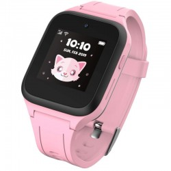 TCL MOVETIME Family Watch MT40 Pink MT40X-3NLCCZ1