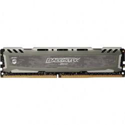 CRUCIAL Ballistix Sport LT G 8GB/DDR4/3000/CL15 BLS8G4D30AESBK