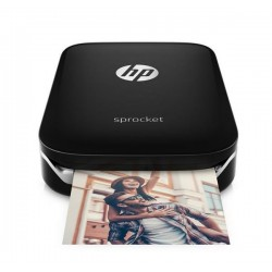 HP Sprocket Photo Printer čierna Z3Z92A#633