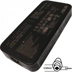 ASUS AC NAPÁJACÍ ADAPTÉR 120W 19V 3pin 6,0mm neobsahuje PW CORD CEE...