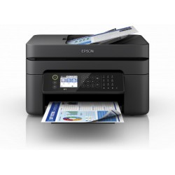 Epson WorkForce WF-2850DWF, A4, MFP, ADF, duplex, Fax, WiFi C11CG31402