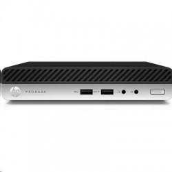 HP ProDesk 405 G4 DM, Athlon Pro 200GE, Radeon Vega 3, 8GB, SSD...