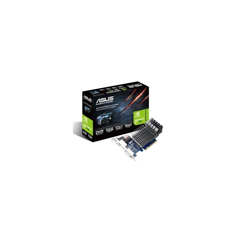 Grafická karta VGA ASUS 710-1-SL-BRK 90YV0944-M0NA00