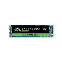 Seagate BarraCuda 510 SSD 256GB M.2 2280 PCIe Gen3 NVMe (r3100MB/s, w1050MB/s) ZP256CM30041