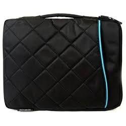 """Revance Palette 12 Blue - taška na notebook 12"""", čierno-modrá REJ026B"""