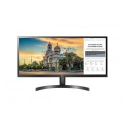 """LG 29WL500-B 29""""UW IPS LED 2560x1080 5M:1 5ms 250cd 2xHDMI čierny 29WL500-B.AEU"""