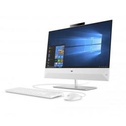 HP Pavilion 24-xa1001nc AiO, 24.0 FHD, AMD Ryzen5-3550H, UMA, 8GB, SSD 512GB, W10, 2-2-0, white 8KY08EA#BCM