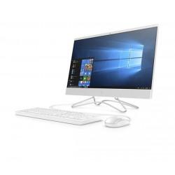HP 24-f1007nc AiO, 24.0 FHD, AMD Ryzen5 3500U, UMA, 8GB, SSD 512GB, W10, 2-2-0, white 8KP49EA#BCM