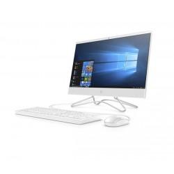 HP 22-c0023nc AiO, 22.0 FHD, Pent J5005, UMA, 4GB, SSD 128GB, W10, 2-2-0, white 8KR80EA#BCM