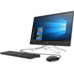 HP 24-f1016nc AiO, 24.0 FHD, AMD Ryzen5 3500U, UMA, 8GB, SSD 512GB + 2TB7k2, W10, 2-2-0, black 8KR01EA#BCM