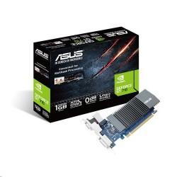 ASUS GT710-SL-1GD5, 1GB/32bit, GDDR5, D-Sub, DVI, HDMI, LP 90YV0AL0-M0NA00