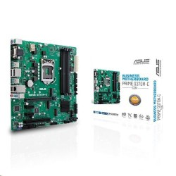 ASUS PRIME Q370M-C/CSM soc.1151 Q370 DDR4 mATX M.2 USB3.1 D-Sub...
