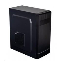 Eurocase ML X301 EVO, skrinka ATX, bez zdroja, USB3.0, 2x USB2.0,...