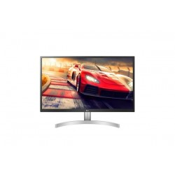 "LG 27UL500-W 27""W IPS 3840x2160 5ms 5M:1 300cd 2xHDMI DP biely..."