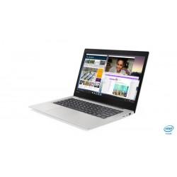 "Lenovo IP S130-14 N4000 2.6GHz 14.0"" HD matny UMA 4GB 64GB W10 sedy 2yMI 81J200E3CK"
