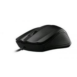C-TECH myš WM-01, černá, USB WM-01BK