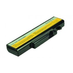 2-Power baterie pro IBM/LENOVO IdeaPad Y470/Y570 Serie, Li-ion (6cell), 10.8V, 4100mAh CBI3326A
