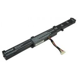 2-power CBI3549A 4 článková Baterie do Laptopu 14,8V 2600mAh