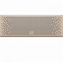 Xiaomi Mi Bluetooth Speaker Gold 16242