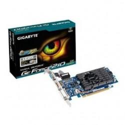 VGA GBT GV-N210D3-1GI 1GB