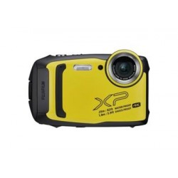Fujifilm FinePix XP140 - Yellow 16613354