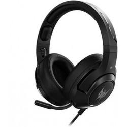 PREDATOR GALEA 350 -herní sluchátka/virtual7.1 SurroundSound/True Harmony/USB/černé NP.HDS11.00C