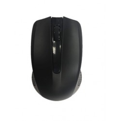 Acer 2.4GHz Wireless Optical Mouse, 3tlačítka, kolečko, 2x AAA, black, retail packaging NP.MCE11.00T