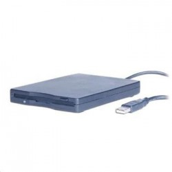 """FDD 3,5"""" 1.44MB externí USB GEMBIRD FLD-USB-02 FDD052012"""