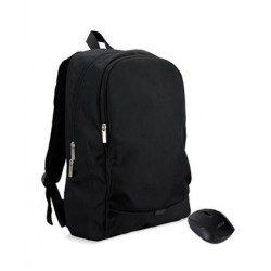 "ACER STARTER KIT_15.6"" ABG950 BACKPACK BLACK AND WIRELESS MOUSE BLACK NP.ACC11.029"