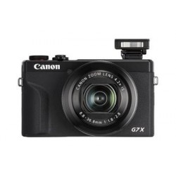 Canon PowerShot G7X Mark III Black Battery Kit SELEKCE SIP 3637C014