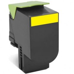 802SY Yellow Standard Yield Corporate Toner Cartridge - 2 000 stran...