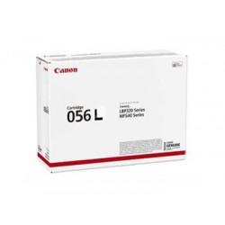 Canon Cartridge 056 L Black 3006C002