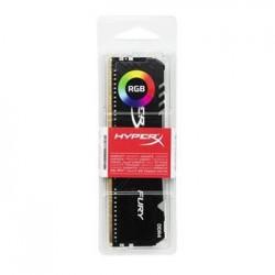 KINGSTON 16GB 3000MHz DDR4 CL15 DIMM (Kit of 2) 1Rx8 HyperX FURY...