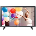 "LG 24TL520S-PZ.AEU 24"" LED/HD Ready/1366x768/16:9/1000:1/14ms/200cd-m2/HDMI/CI/USB/Repro/webOS"