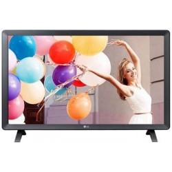 "LG 24TL520S-PZ.AEU 24"" LED/HD Ready/1366x768/16:9/1000:1/14ms/200cd-m2/HDMI/CI/USB/Repro/webOS"