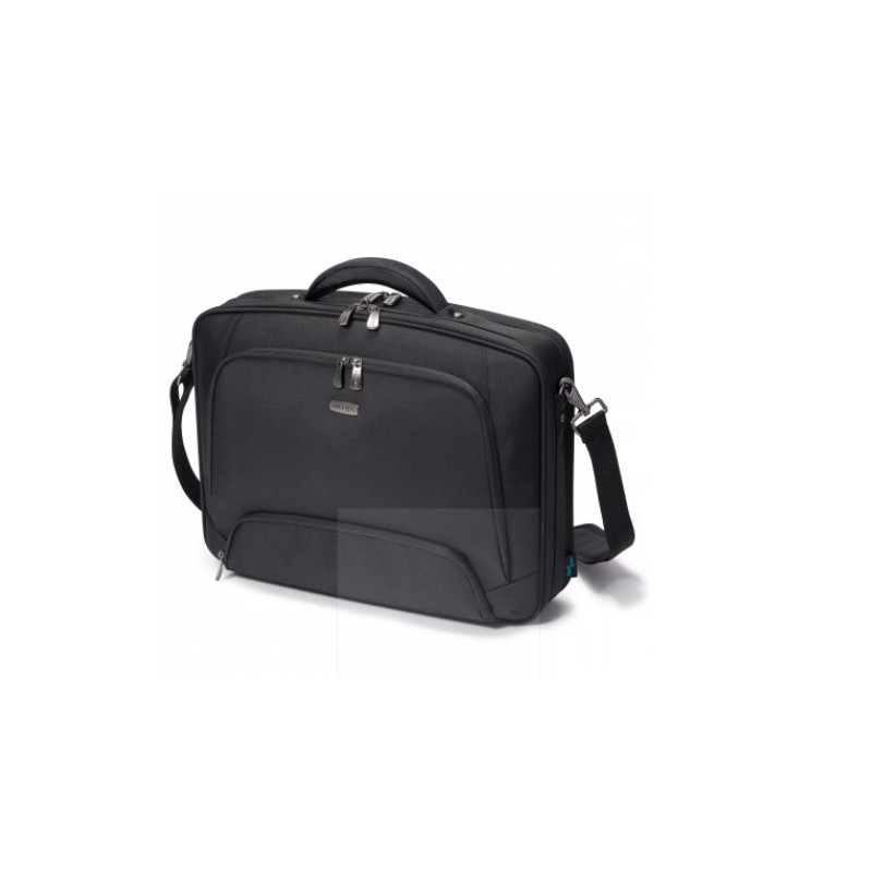 DICOTA_Multi PRO 11-14.1, Professional bag with tried and tested functionality black D30849