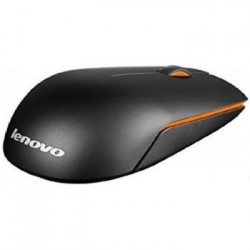 Lenovo 500 Wireless Mouse (Black) GX30N71812