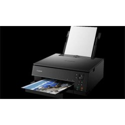 Canon PIXMA TS6350 - PSC/Wi-Fi/WiFi-Direct/BT/Duplex/PictBridge/4800x1200/USB black 3774C006