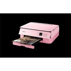 Canon PIXMA TS5352 - PSC/Wi-Fi/WiFi-Direct/BT/PictBridge/4800x1200/USB pink 3773C046