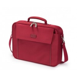 DICOTA_Multi BASE 14-15.6, Lightweight notebook case with protection function red D30920