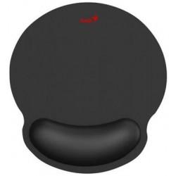 GENIUS G-WMP 100 podložka pod myš s podložkou pod zápěstí, 250x230x25mm, černá 31250011400