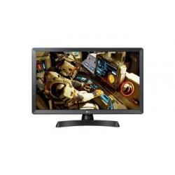 "LG 28TL520S-PZ.AEU 28"" LED/HD Ready/1366x768/16:9/1000:1/8ms/250cd-m2/HDMI/CI/USB/Repro/webOS"