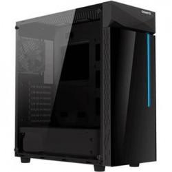 GIGABYTE skrín case GB-C200G, RGB Lighting, bez zdroje,...